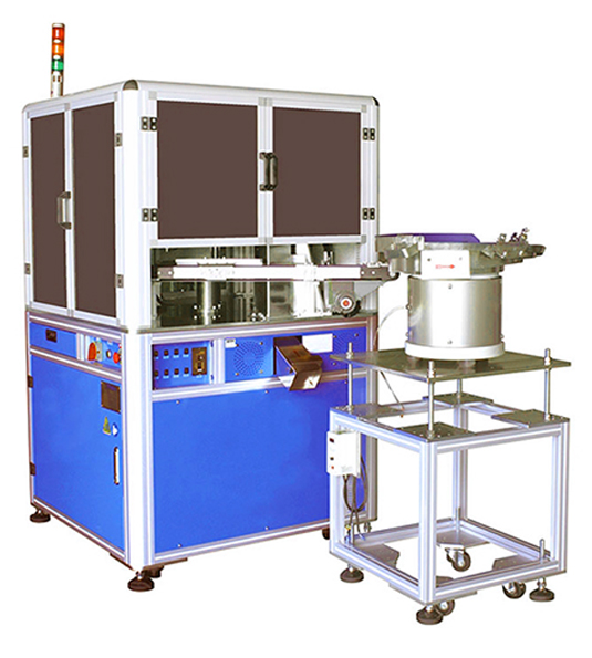 Glass Dial Series-Optical Inspection Sorting Machine